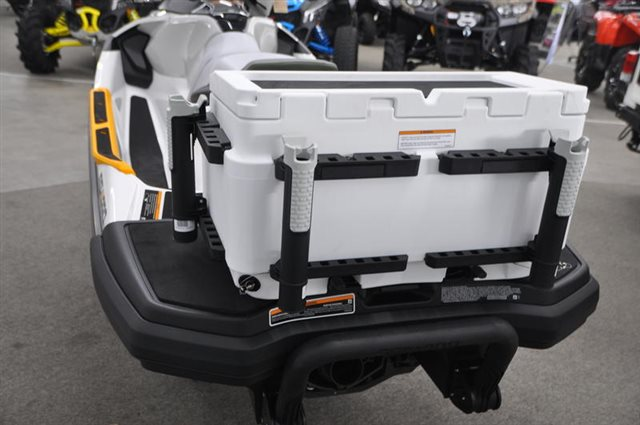 2019 Sea-Doo FISH PRO™ 155 at Seminole PowerSports North, Eustis, FL 32726