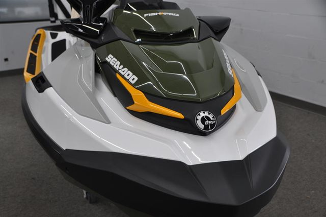 2019 Sea-Doo FISH PRO 155 at Seminole PowerSports North, Eustis, FL 32726