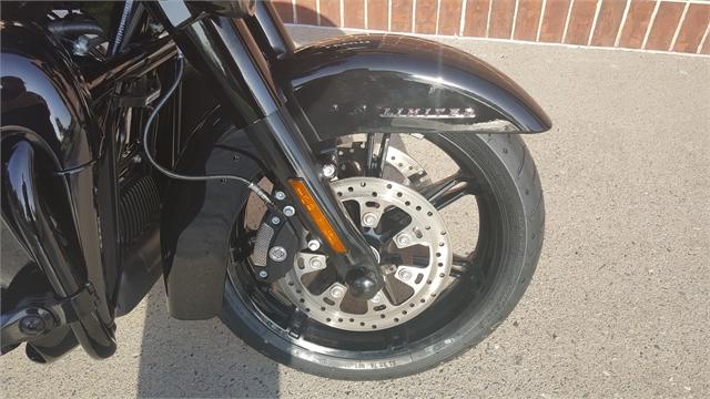 2021 Harley-Davidson Grand American Touring Ultra Limited at Harley-Davidson® of Atlanta, Lithia Springs, GA 30122