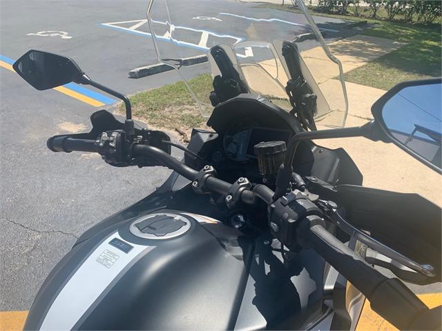 2019 Kawasaki Versys 1000 SE LT+ 1000 SE LT+ at Powersports St. Augustine