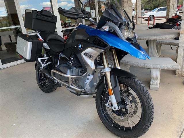 2019 BMW R 1250 GS at Kent Motorsports, New Braunfels, TX 78130