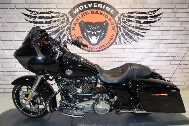 2021 Harley-Davidson Touring Road Glide Special at Wolverine Harley-Davidson