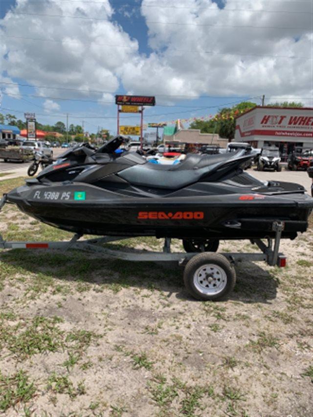 2013 Sea-Doo GTX Limited iS 260 at Jacksonville Powersports, Jacksonville, FL 32225