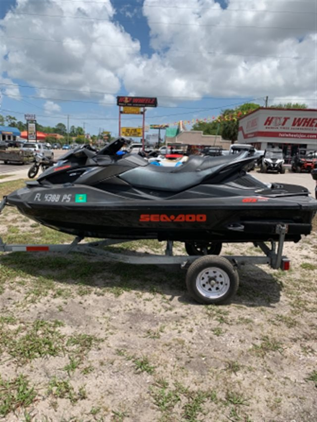 2013 Sea-Doo GTX Limited iS 260 at Jacksonville Powersports, Jacksonville, FL 32225
