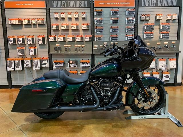 2021 Harley-Davidson Grand American Touring Road Glide Special at Colonial Harley-Davidson