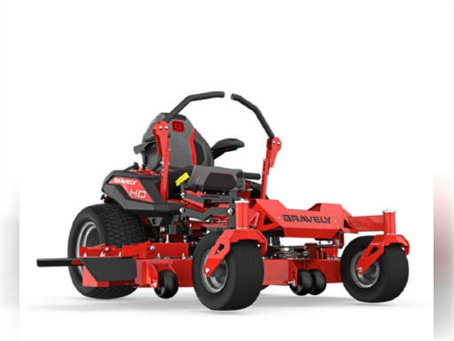 2021 GRAVELY ZT HD 48 at Bill's Outdoor Supply