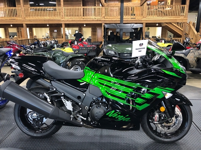 2020 Kawasaki Ninja ZX-14R ABS at Got Gear Motorsports