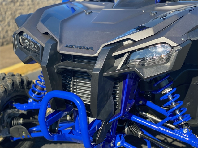 2021 Honda Talon 1000R FOX Live Valve at Columbia Powersports Supercenter