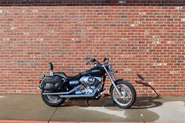 2009 Harley-Davidson Dyna Glide Super Glide Custom at Zylstra Harley-Davidson®, Ames, IA 50010