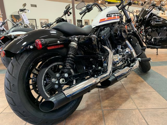 2018 Harley-Davidson Sportster Forty-Eight Special at Riders Harley-Davidson®, Trussville, AL 35173