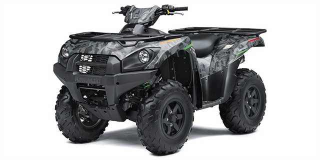 2022 Kawasaki Brute Force 750 4x4i EPS at Friendly Powersports Slidell