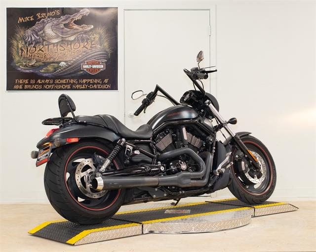 2008 Harley-Davidson VRSC Night Rod Special at Mike Bruno's Northshore Harley-Davidson