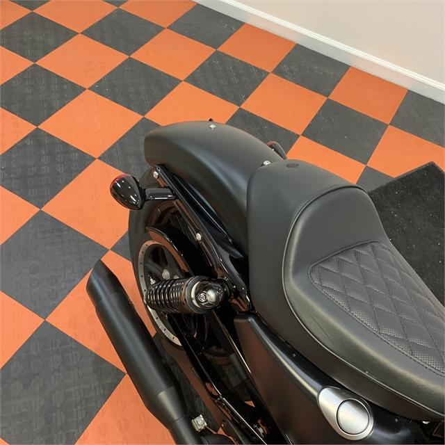 2021 Harley-Davidson Cruiser XL 1200NS Iron 1200 at Harley-Davidson of Indianapolis