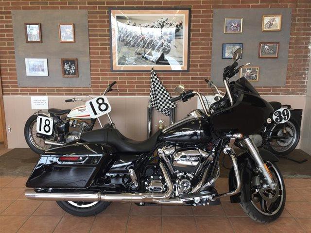 2018 Harley-Davidson Road Glide Base at South East Harley-Davidson