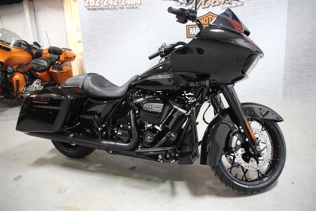 2020 Harley-Davidson Road Glide Special at Suburban Motors Harley-Davidson