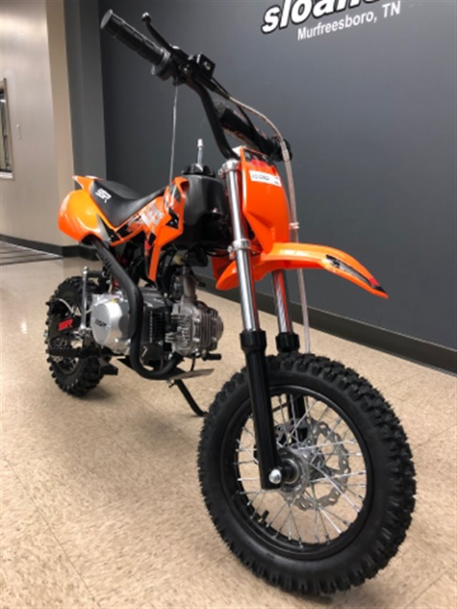 2019 SSR Motorsports SR110 SEMI at Sloan's Motorcycle, Murfreesboro, TN, 37129