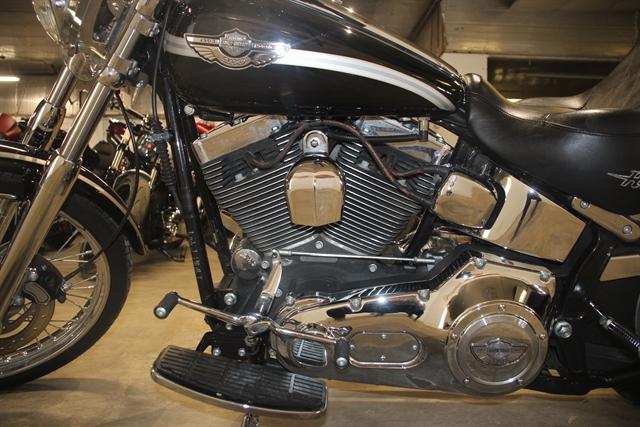 2003 Harley-Davidson Softail Deuce at Suburban Motors Harley-Davidson