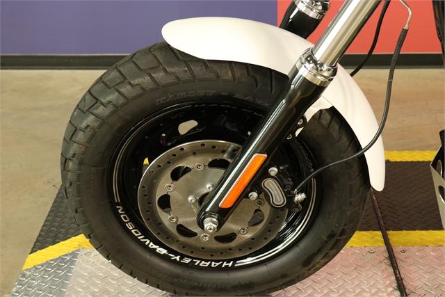 2017 Harley-Davidson Dyna Fat Bob at Texas Harley