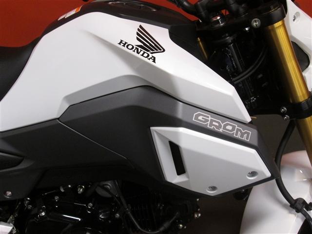 2018 Honda Grom Base at Hunter's Moon Harley-Davidson®, Lafayette, IN 47905