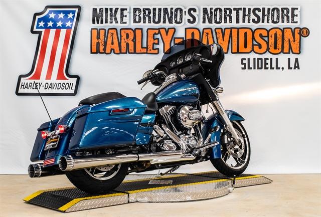 2014 Harley-Davidson Street Glide Base at Mike Bruno's Northshore Harley-Davidson