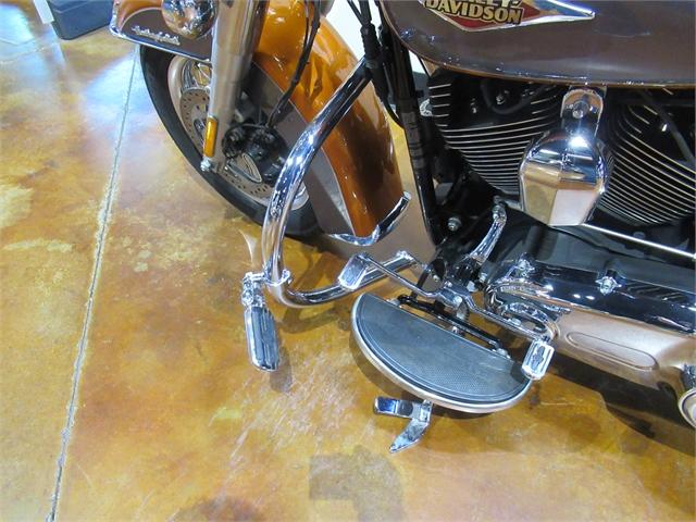 2015 Harley-Davidson Softail Heritage Softail Classic at Mike Bruno's Bayou Country Harley-Davidson