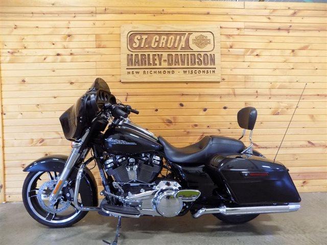 2018 Harley-Davidson Street Glide Base at St. Croix Harley-Davidson