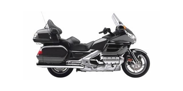 2008 Honda Gold Wing Premium Audio at Used Bikes Direct