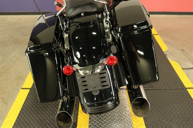 2013 Harley-Davidson Street Glide Base at Texas Harley