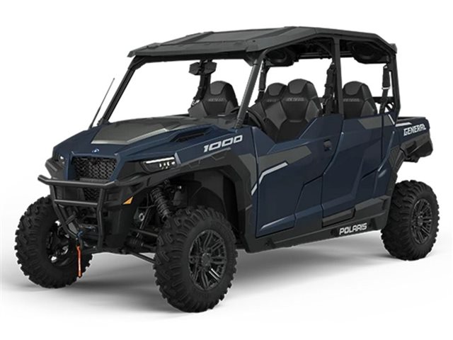 2022 Polaris General 4 1000 Deluxe Ride Command at Friendly Powersports Baton Rouge