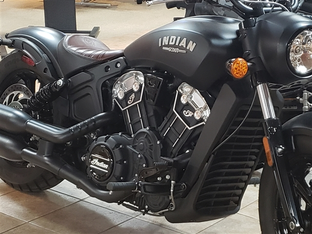2018 Indian Scout Bobber at Reno Cycles and Gear, Reno, NV 89502
