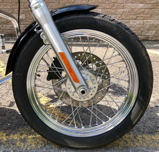 2010 Harley-Davidson Dyna Glide Super Glide Custom at RG's Almost Heaven Harley-Davidson, Nutter Fort, WV 26301