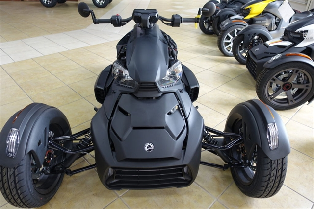 2020 Can-Am Ryker 600 ACE at Sun Sports Cycle & Watercraft, Inc.
