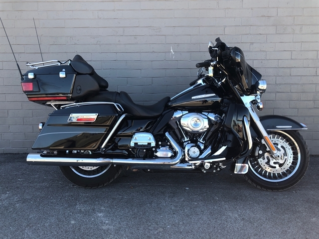 2013 Harley-Davidson Electra Glide Ultra Limited at Cannonball Harley-Davidson®