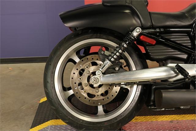 2016 Harley-Davidson V-Rod V-Rod Muscle at Texas Harley