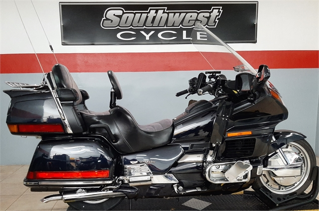 1997 HONDA GOLDWING at Southwest Cycle, Cape Coral, FL 33909
