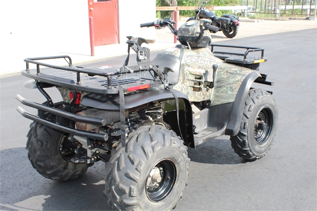 2001 POLARIS Sportsman 500 HO at Aces Motorcycles - Fort Collins