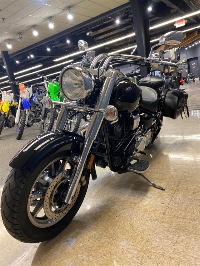 2005 Yamaha Road Star Midnight at Sloans Motorcycle ATV, Murfreesboro, TN, 37129
