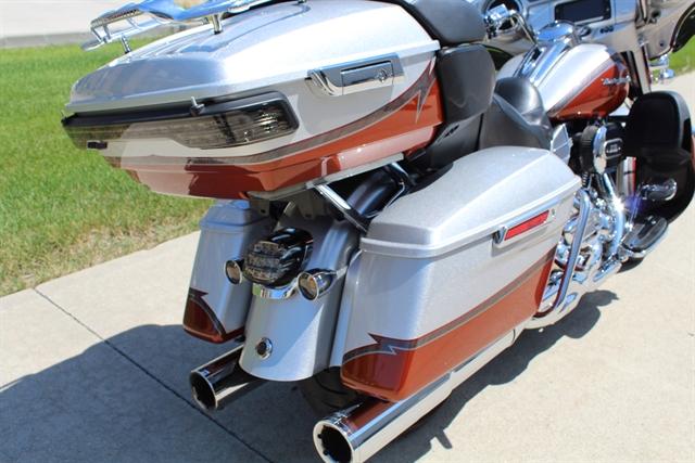 2014 Harley-Davidson Electra Glide CVO Limited at Platte River Harley-Davidson