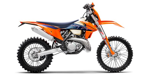 2022 KTM XC 250 W TPI at ATVs and More