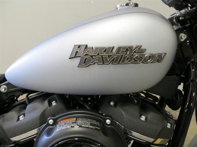 2020 Harley-Davidson Softail Street Bob at Copper Canyon Harley-Davidson