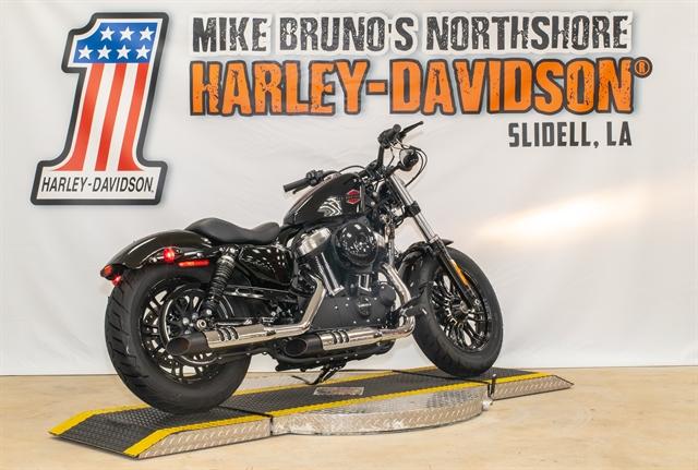 2019 Harley-Davidson Sportster Forty-Eight at Mike Bruno's Northshore Harley-Davidson