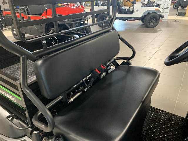 2021 Kawasaki Mule SX FI 4x4 XC LE at Star City Motor Sports