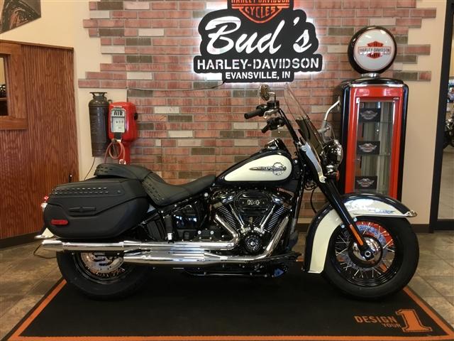 2019 Harley-Davidson FLHCS at Bud's Harley-Davidson Redesign