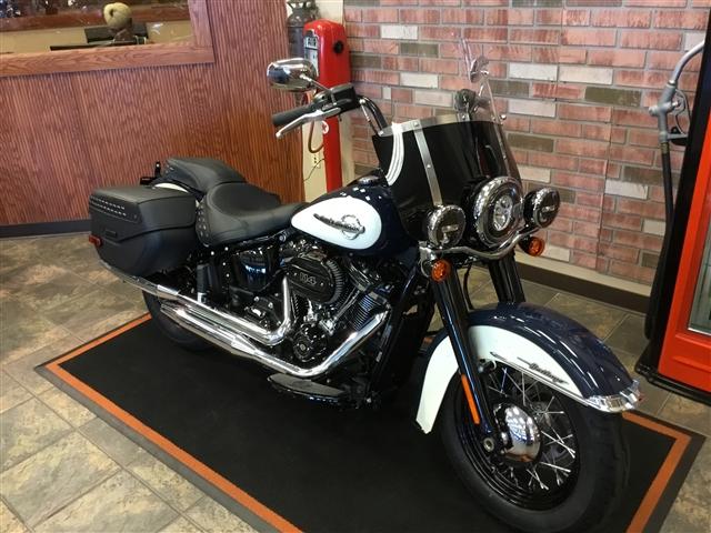 2019 Harley-Davidson FLHCS at Bud's Harley-Davidson