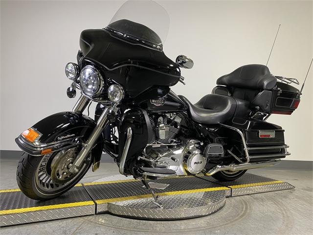 2012 Harley-Davidson Electra Glide Ultra Classic at Worth Harley-Davidson