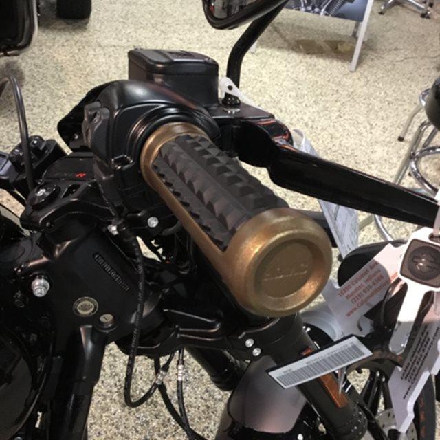 2019 Harley-Davidson Softail FXDR 114 at Calumet Harley-Davidson®, Munster, IN 46321