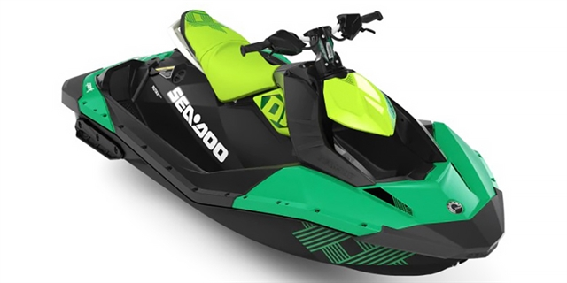 2019 Sea-Doo TRIXX 2-Up w/ Sound System at Seminole PowerSports North, Eustis, FL 32726