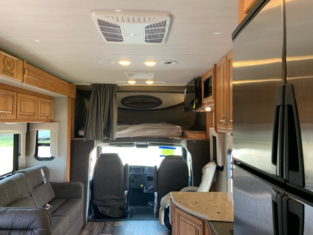 2020 Nexus Ghost 36DS at Campers RV Center, Shreveport, LA 71129