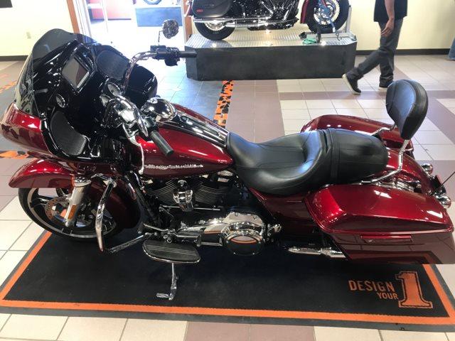 2017 Harley-Davidson Road Glide Special at High Plains Harley-Davidson, Clovis, NM 88101