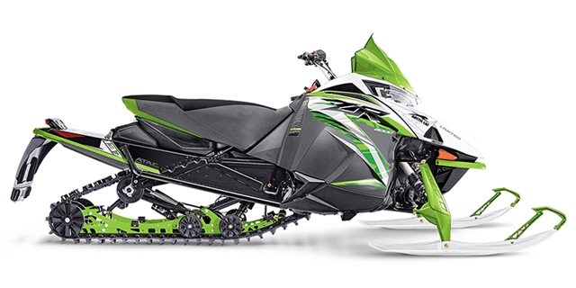 2021 Arctic Cat ZR 8000 Limited 137 ARS II w ATAC Limited 137 ARS II w/ ATAC at Bay Cycle Sales